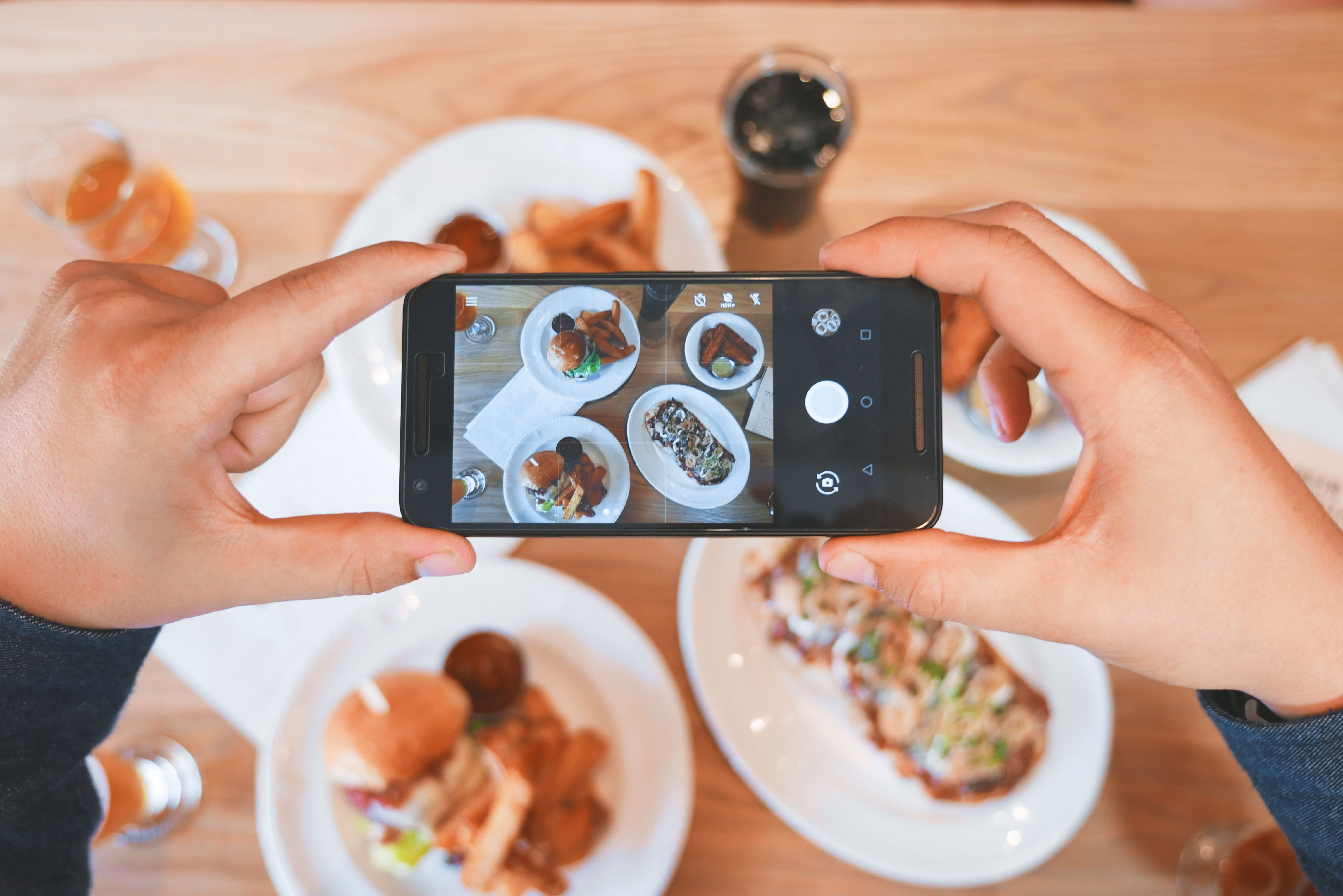 social media influencers and businesses